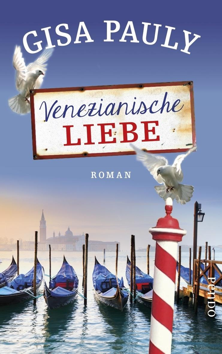 Venezianische Liebe - Bücher und Leseproben - Meine Arbeit | Gisa ...